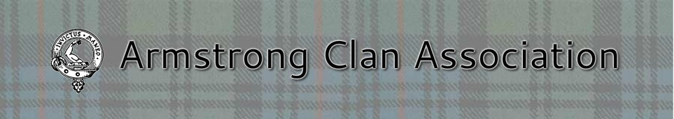 Armstrong Clan Association